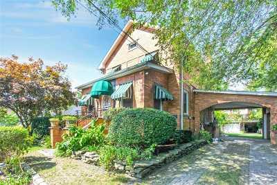 Bellmore Single Family Home For Sale: 2703 John St