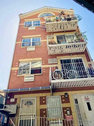 Woodside Multi Family Home For Sale: 52-12 Roosevelt Ave