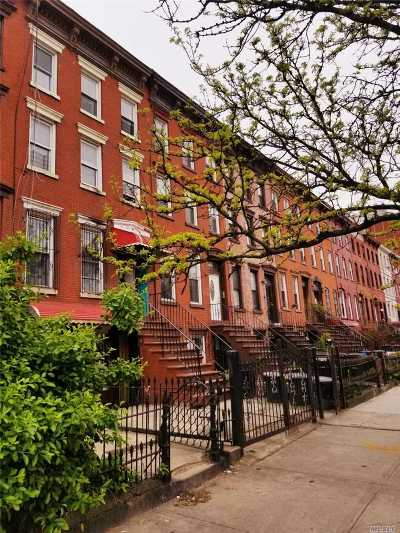 Brooklyn Multi Family Home For Sale: 1094 Bushwick Ave