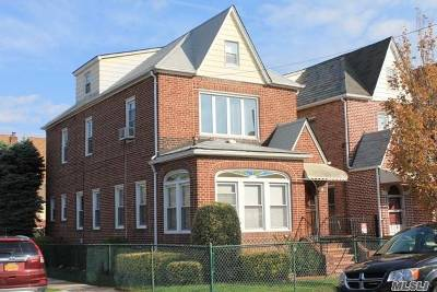 Middle Village Single Family Home For Sale: 84-27 Penelope Ave