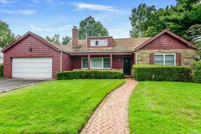 Lawrence Single Family Home For Sale: 7 Hawthorne Ln