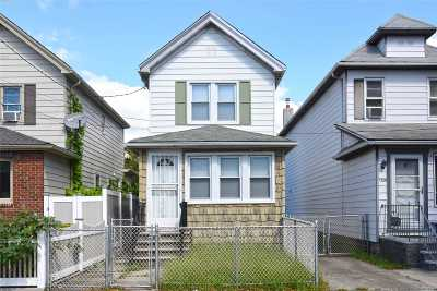 Brooklyn Single Family Home For Sale: 1301 E 64th St