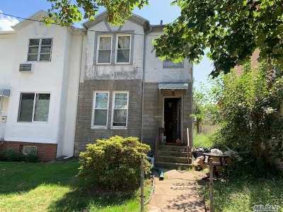 Whitestone Single Family Home For Sale: 149-18 10th Ave