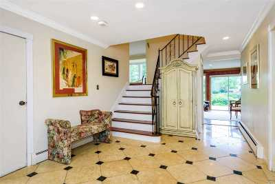 Woodmere Single Family Home For Sale: 735 Longacre Ave