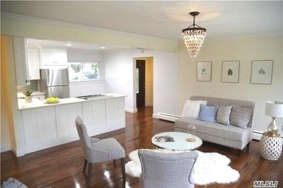 Westbury NY Single Family Home For Sale: $525,000