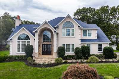 Port Jefferson Single Family Home For Sale: 7 Kate Ct