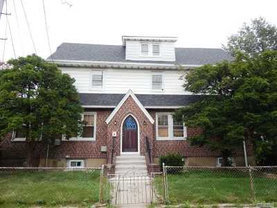 Queens Village Single Family Home For Sale: 215-04 110th Ave