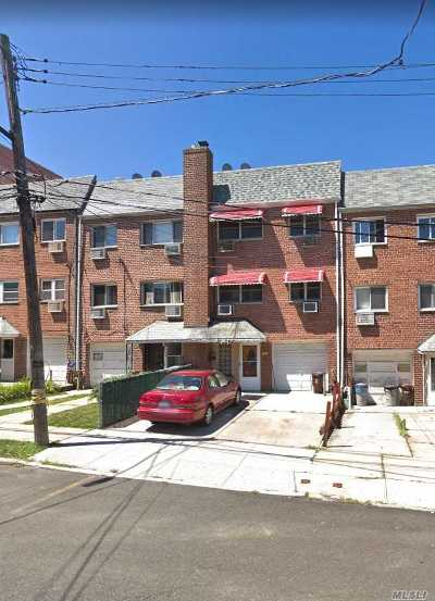 Briarwood Multi Family Home For Sale: 80-30 138th St