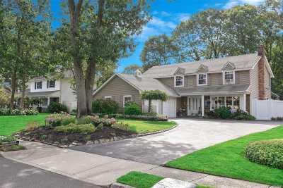 Lake Grove Single Family Home For Sale: 10 Cornelia Ln