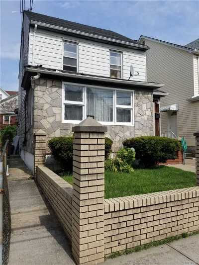 Queens Village Single Family Home For Sale: 94-15 211th St