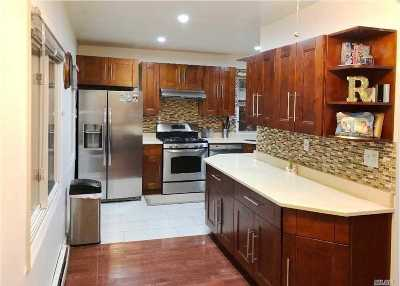 Briarwood Single Family Home For Sale: 84-21 Smedley St