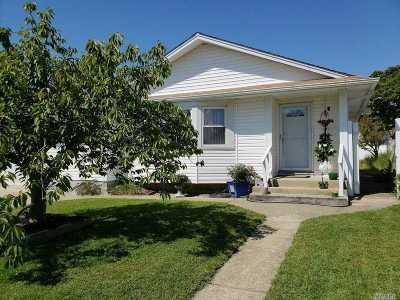 Island Park Single Family Home For Sale: 4074 Massachusetts Ave