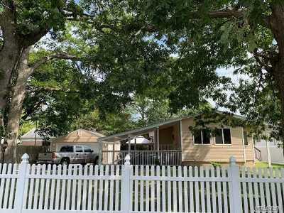 Deer Park Single Family Home For Sale