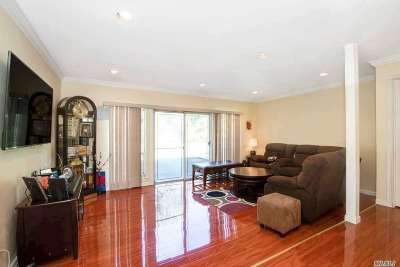 Jericho Condo/Townhouse For Sale: 6 Manors