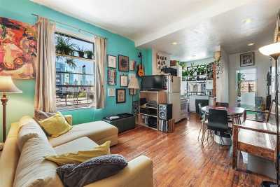 Long Island City Condo/Townhouse For Sale: 11-25 47th Ave #5