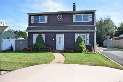 Levittown Single Family Home For Sale: 10 Stirrup Ln
