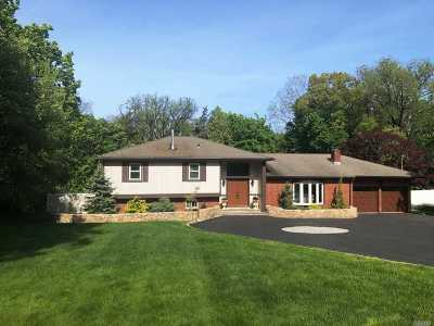 Westchester County Single Family Home For Sale: 268 South Highland Avenue