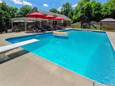 Dutchess County Single Family Home For Sale: 10 North Drive