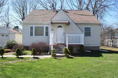 Rental For Rent: 36 Floyd Street