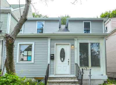 Westchester County Single Family Home For Sale: 433 S 1st Avenue