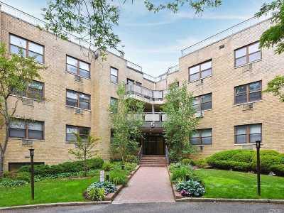 Rental For Rent: 5 Schenck Avenue #2H