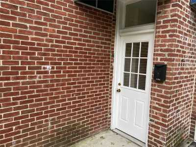 Rental For Rent: 140 Plandome Rd #A