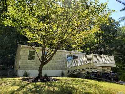 Putnam County Single Family Home For Sale: 105 Chief Nimham Circle
