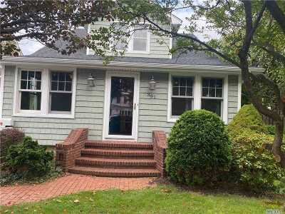 Rental For Rent: 381 Secatogue Ave