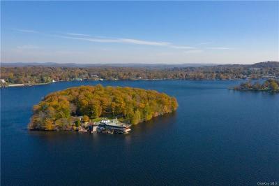 Putnam County Single Family Home For Sale: 1 Petre Island