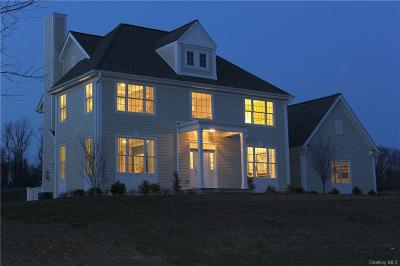 Putnam County Single Family Home For Sale: 23 Stonehollow Drive