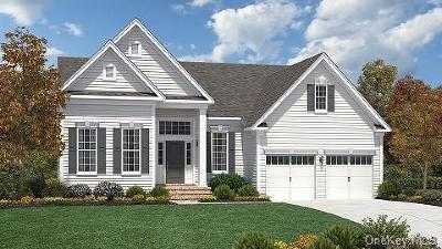 Dutchess County Single Family Home For Sale: 204 East Tilden