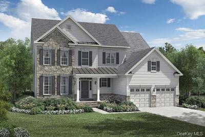 Dutchess County Single Family Home For Sale: 18 Fenton Way
