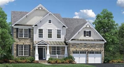 Dutchess County Single Family Home For Sale: 48 Fenton Way
