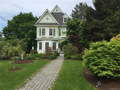 Dutchess County Single Family Home For Sale: 8 Dutcher Avenue
