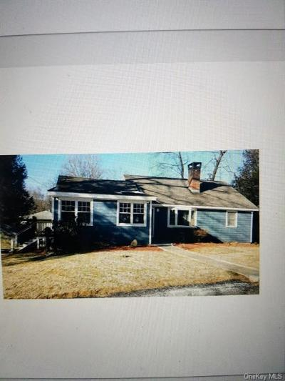 Putnam County Single Family Home For Sale: 29 Garrison Road
