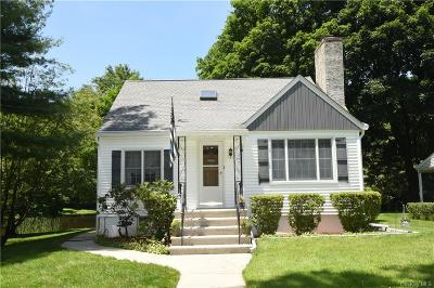 Westchester County Single Family Home For Sale: 137 Highland Drive