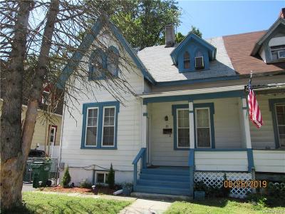 Dutchess County Condo/Townhouse For Sale: 11 Dutchess Avenue