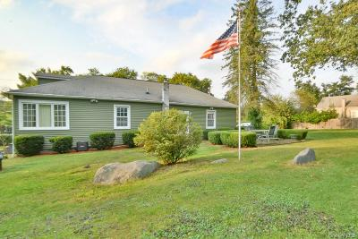 Putnam County Single Family Home For Sale: 17 Briarcliff Road