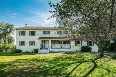 Dutchess County Single Family Home For Sale: 418 Halls Corners Road