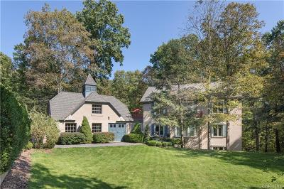 Dutchess County Single Family Home For Sale: 22 Buttonwood Lane