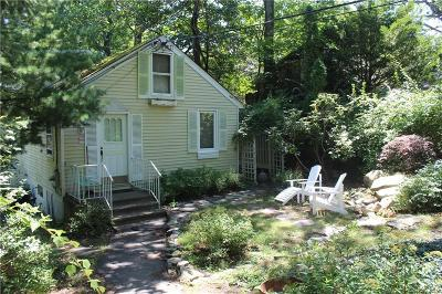 Putnam County Single Family Home For Sale: 100 Hillair Road