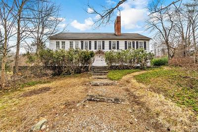 Putnam County Single Family Home For Sale: 333 Turk Hill Road