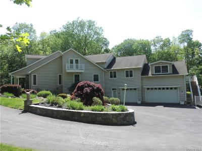 Dutchess County Single Family Home For Sale: 49 Woodcrest Drive