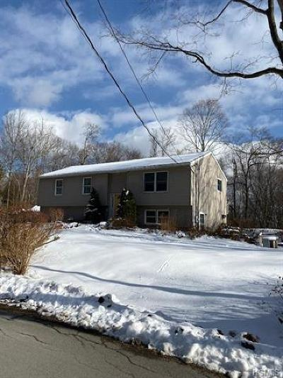 Putnam County Single Family Home For Sale: 184 Ressique Road