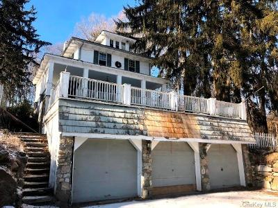 Putnam County Multi Family Home For Sale: 2743 Route 301 #2745