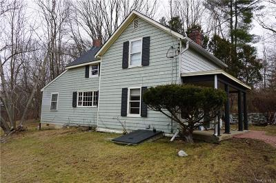 Putnam County Single Family Home For Sale: 44 Kelly Road
