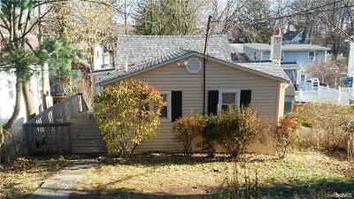 Putnam County Single Family Home For Sale: 181 Topland Road