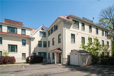 Westchester County Condo/Townhouse For Sale: 325 Highland Avenue #402