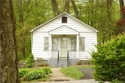 Westchester County Single Family Home For Sale: 13 Brandeis Avenue