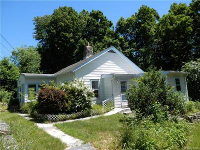 Putnam County Single Family Home For Sale: 284 Barger Street